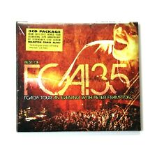 The Best of FCA! 35 Tour: An Evening with Peter Frampton 3 CD Set - Sealed