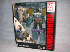 Onslaught Combiners Wars Transformers Generations Bruticus Combaticon New Sealed