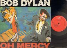 BOB DYLAN Oh Mercy LP NMINT 1989 CBS Holland DANIEL LANOIS