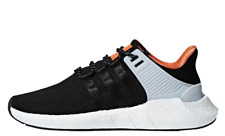 NEW Adidas EQT Support 93/17 Welding Pack Black White Shoes CQ2396 Men's 10