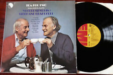 MENUHIN & GRAPPELLI TEA FOR TWO LP EMI EMD 5530  EX++ UK VIOLIN QUAD STANDARDS