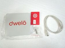 Dwelo Dgw101-2 Apartment Rental Home Automation System (No Ac Adapter)