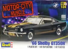 Revell 85-2482 '66 Shelby Mustang Gt350H