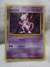 Mewtwo 51/108 XY Evolutions Rare HOLO NM/MINT Pokemon Card Theme Excl