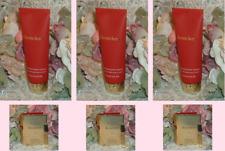 LOT ~ Reem Acra  ~ Body Cream s & Perfume Eau de Parfum EDP Spray Vials
