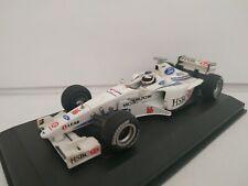 1/43 STEWART SF3 1999 BARRICHELLO F1 FORMULA 1 COCHE METAL ESCALA SCALE DIECAST