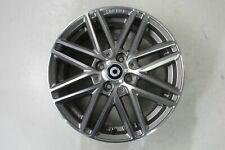 Smart Fortwo Forfour A453 C453 W453 Brabus Einzelfelge 16 Zoll Jante A4534011001