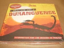 Y Seguimos Con El Duranguense Interpretado Por Los Grandes De Durango 3 CD SET