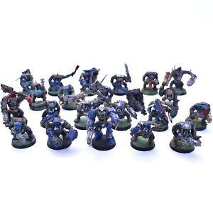Slugga Boyz x 22 Orks Warhammer 40k
