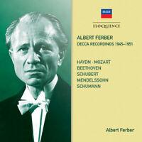Albert Ferber - Albert Ferber: Decca Recordings 1945-1951 [New CD] Australia - I
