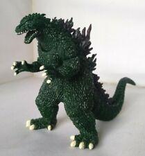 """Godzilla 2000 Toho Kaiju Bandai Gojira 4"""" action figure model"""