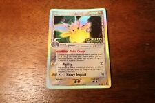 Dragonite 3/113 Delta Species Holo Rare EX Delta Species Pokemon Card