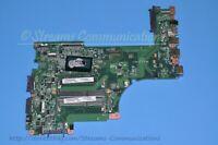 TOSHIBA Satellite L55-B Laptop Motherboard w/ Intel Core I3 1.9GHz CPU Processor