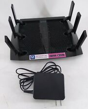NETGEAR NIGHTHAWK X6S AC3000 TRIBAND WIFI ROUTER MODEL: R7900P