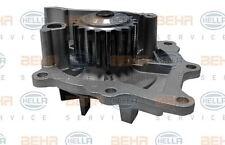 8MP 376 810-214 HELLA Water Pump