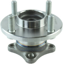 Wheel Bearing and Hub Assembly-FWD, w/o ABS Rear Centric 405.43000E