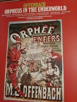 Orpheus In The Underworld Offenbach Vinyl Album LP Box Set FREE Delivery