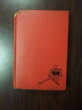 Ellery Queen Dutch Shoe Mystery 1944 Free Shipping