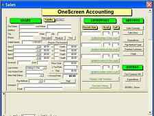 Small Home Business Software Accounting Inventory Sales For Small Retailers