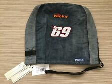 Gas Honda Repsol nicky Hayden, helmet bag NEW