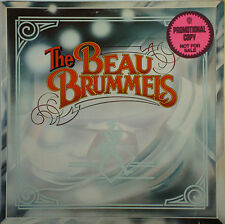 The BEAU BRUMMELS 1975 PR LBL LP