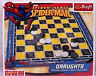 SPIDERMAN DRAUGHTS (CHECKERS) BOARD GAME MARVEL SPIDER-MAN - NEW & SEALED