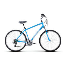 Diamondback  2017 Edgewood Hybrid Bike Blue
