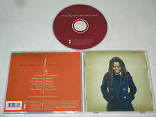 TRACY CHAPMAN/LET ESSO RAIN(ELEKTRA 7559-62836-2) CD ALBUM