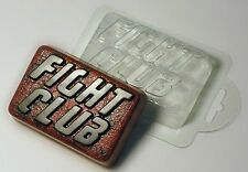 """Fight Club"" plastic soap mold soap making mold mould"