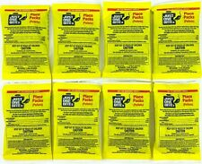 Just One Bite II Pellet Place Packs Rat & Mouse Poison, (8 PACKS) 1.5 oz pack