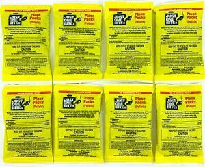 Just One Bite II Pellet Place Packs Rat & Mouse (8 PACKS) 1.5 oz pack