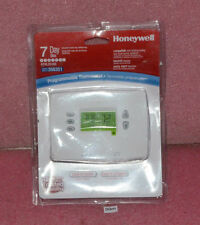 Honeywell Programmable Thermostat 7-Day RTHL2510C.