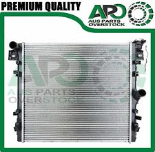Premium Quality Radiator JEEP WRANGLER JK 3.6L 3.8L Petrol Auto & Manual 2007-On