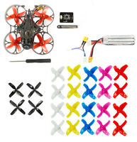 Happymodel Mobula7 HD 2-3S 75mm Crazybee F4 Pro WhoopFPV Racing Drone PNP  New