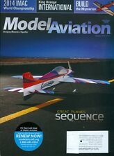 2015 Model Aviation Magazine: Great Planes Sequence 1.20 GP/EP ARF