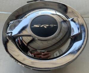 Fuel Filler Cap Assembly 2008-2018 Dodge Challenger With SRT Emblem.