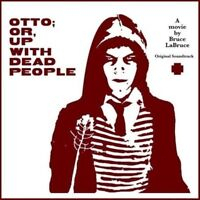 OST/OTTO; OR,UP WITH DEAD PEOPLE  2 VINYL LP NEU