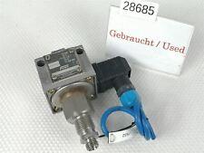 FEMA Dcm 3 Universal Pressure Switch DCM3