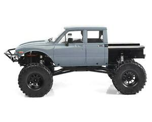 RC4WD C2X Class 2 Competition 1/10 4WD RTR Electric Rock Crawler [RC4ZRTR0042]