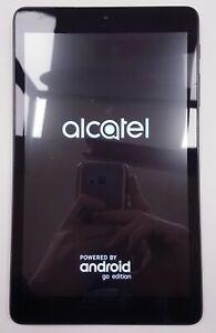 Alcatel Tablet - `JOY 1 - Black - 16GB - 213596/KH