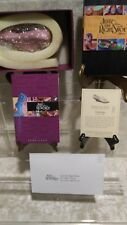 """Just The Right Shoe Raine"""" Victorious"""" 25056 Box Coa 2000 Nrfb New Gift Quality"""