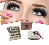 Cils magnétiques Cobra Tech 3 aimants yeux de biche 12mm