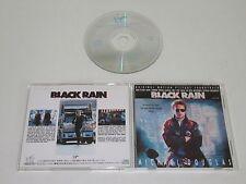 VARIOUS/BLACK RAIN - OMP SOUNDTRACK(VIRGIN VJCP-23168) JAPAN CD ALBUM
