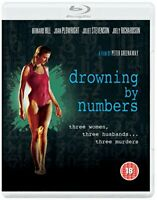 Drowning By Numbers (Blu-ray + DVD)[Region 2]