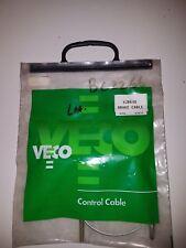 FOR VAUXHALL CAVALIER OPEL VECTRA BRAKE CABLE VECO VJB640 BC2266