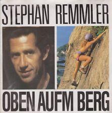 "Stephan Remmler Oben aufm Berg (Vocal & Instrumental) 1988 Mercury 7"""