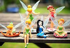 figurine la fee clochette tinker bell figures