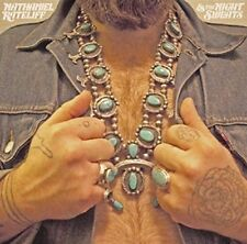 NATHANIEL RATELIFF THE NIGHT SWEATS [CD]