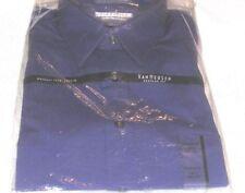 Van Heusen Mens Dress Shirt 16 1/2 32-33 Reg Fit Fashion Suit Blazer NWT $45