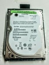 """Genuine Acer Travelmate 4230 160GB 2.5"""" Seagate Hard Disk Drive HDD with Caddy"""
